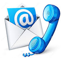 phone email contact